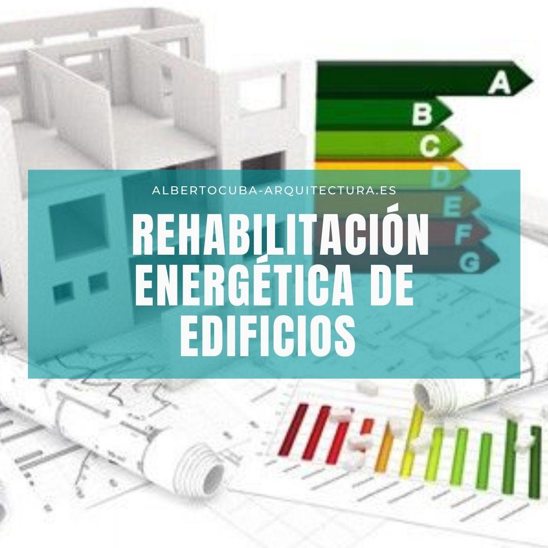 7 consejos para la rehabilitación energética de edificios